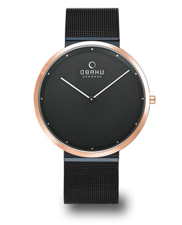 Montre extra-plate