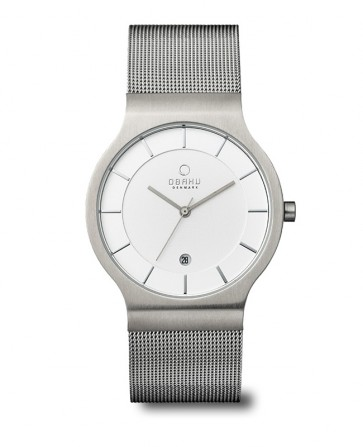 Montre extra plate