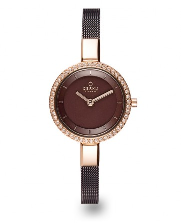 montre femme ultra chic !