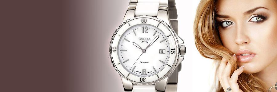 montres céramiques